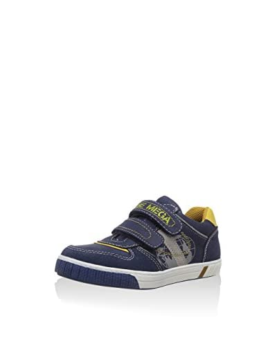 Supremo Sneaker [Blu Navy]