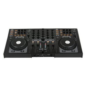 buy cheap gemini ctrl 47 dj midi controller mixer dj on sale dj mixers. Black Bedroom Furniture Sets. Home Design Ideas
