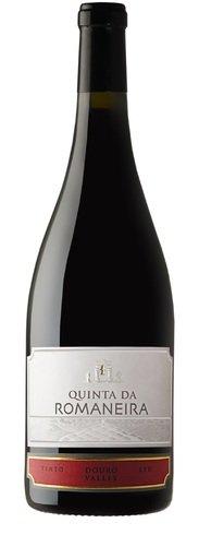 QUINTA DA ROMANEIRA DOURO RED 2008 Wine ( 6 x 75cl Case)