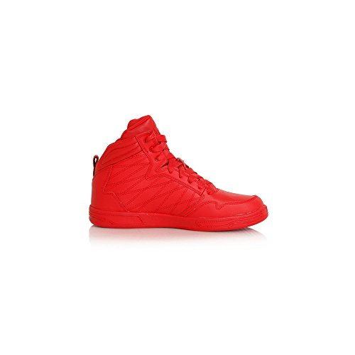 K1XK1x H1top Le - Scarpe da Ginnastica Basse Uomo , Rosso (rosso), 45.5 EU