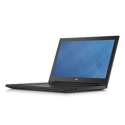 Dell  Inspiron 3542 15.6-inch Laptop (Core i3-4005U/4GB/1TB HDD/Windows 8.1/Intel HD Graphics 4400), Black