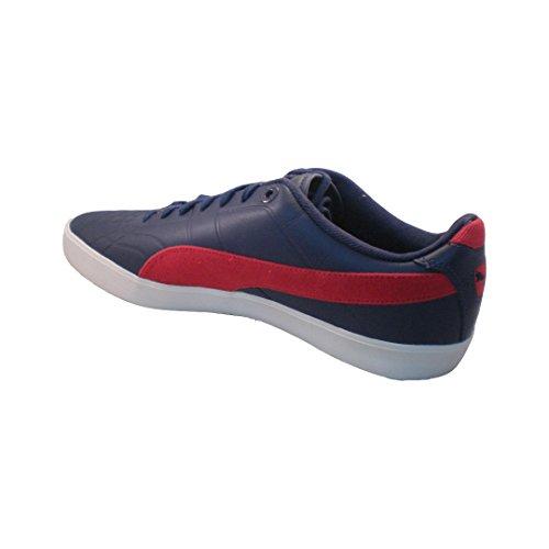 Puma-Tech-Sla-76-Urban-Fair-Isle-Basketball-Skateboarding-Casual-or-Fashion-Shoes-DBT-Men-size-115