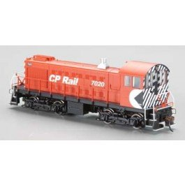 Bachmann Industries Nickel Plate 38 Alco S2 Diesel Locomotive Car