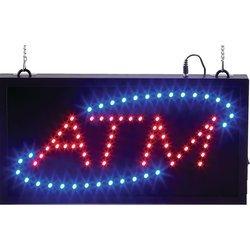 Mitkati - Japan Atm Programmed Led Sign