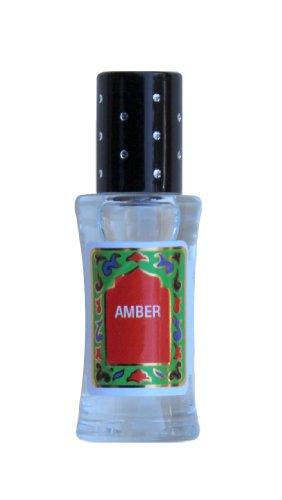 Nemat - Amber Perfume Oil (10ml / .34fl Oz) (Amber Perfume Oil compare prices)