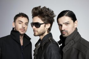 Bilder von Thirty Seconds To Mars
