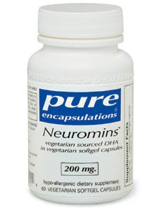 Neuromins 200Mg (Dha) 60 Softgels