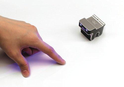 evoMouse Touchpad - ハンドジェスチャー操作のバーチャルマウス【並行輸入品】