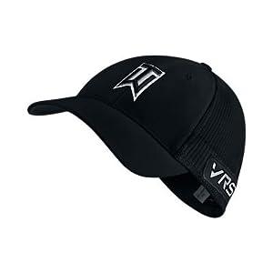2014 Tiger Woods Nike Golf TW Tour Mesh Cap Hat VRS RZN New Logo - Choose Color! by Nike Golf