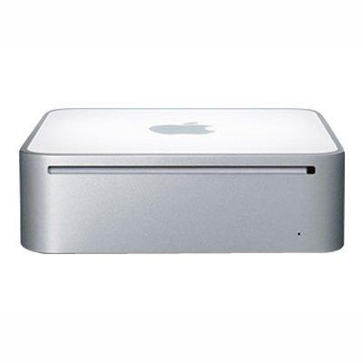 Mac mini Core 2 Duo 2.0GHz/1GB/120GB/GeForce 9400M/SD