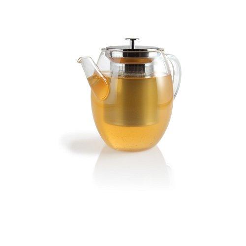 Teavana Claire Glass Teapot