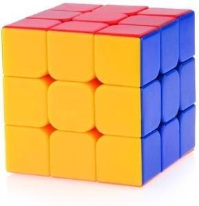 Negi Rs Speed Cube 3X3X3 Multicolor - 1