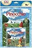 img - for Read and Listen Books: Pinocchio (Read & Listen Books) book / textbook / text book