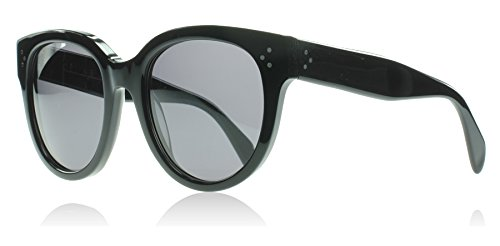 celine-41755-807-black-audrey-round-sunglasses-polarised-lens-category-3