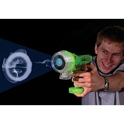 Zero Blaster - Blasts Smoke Rings Up To 14 Feet! - Buy Zero Blaster - Blasts Smoke Rings Up To 14 Feet! - Purchase Zero Blaster - Blasts Smoke Rings Up To 14 Feet! (Zero Toys, Inc, Toys & Games,Categories,Activities & Amusements,Novelty Games)