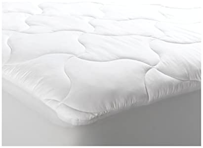 $ Sale Sleep Better Iso Cool 11 ounce Quilted Mattress Pad