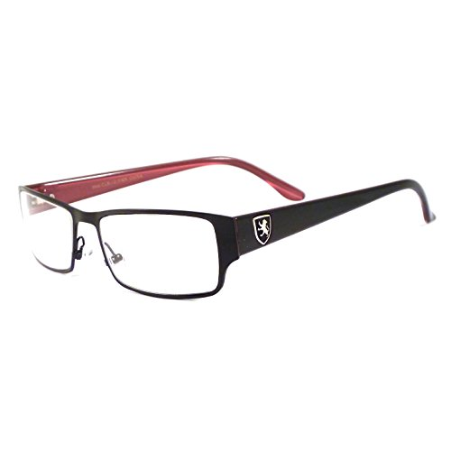 Plastic Frames With Nose Pads front-571335