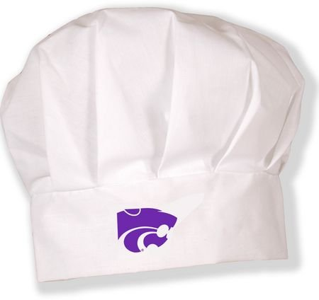Kansas State Wildcats NCAA Adult Chef's Hat (Kansas State Chef Hat compare prices)