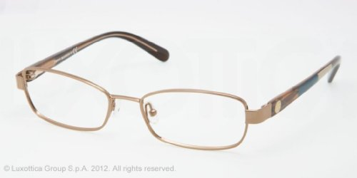 Tory Burch TORY BURCH Eyeglasses TY 1027 116 Taupe 50MM