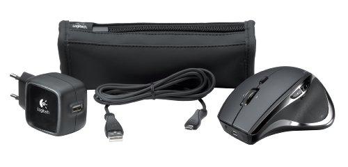 罗技Logitech M950 无线激光鼠标图片
