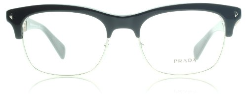 prada Prada Glasses Black 22OV Wayfarer Sunglasses