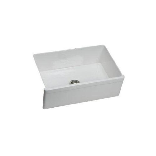 Elkay SWUF28179WH Explore Undermount Sink