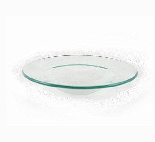 Replacement Glass Dish for Oil Warmer Tart Burner 4.5