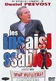 echange, troc Les Insaisissables