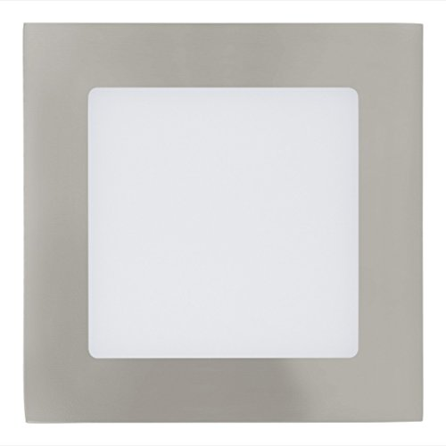 eglo-led-einbausp120x120-nickel-4000k-fueva1-6-watt-a-ip20
