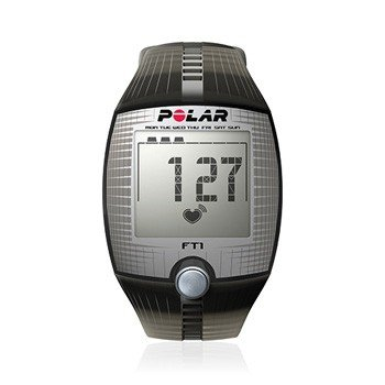 Polar FT1 Heart Rate Monitor Sports Watch by Polar