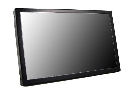 Vsl120-Hw 12.1 Inch Vga Hdmi Widescreen Metal Enclosure Led Touch Screen Monitor
