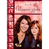 Gilmore Girls - Complete Series 7 - seventh season