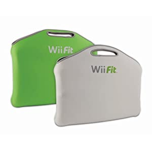 Wii Fit Balance Board Sleeve