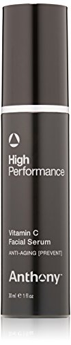 Anthony Logistics For Men High Performance Vitamin C Serum, 1 Fl. Oz.