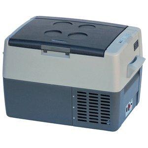 Norcold NRF-30 1.06 Cubic Feet Capacity AC/DC Refrigerator/Freezer