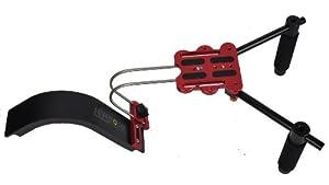 Sevenoak SKR01P - Soporte de hombro profesional con dos asas para cámara de fotos réflex o cámara de vídeo