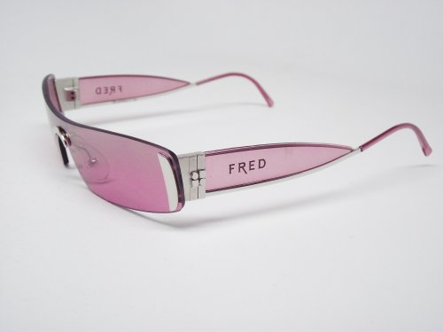 FRED F1 SUNMARINE CVERR.B 702 Womens Rectangler Sunglasses