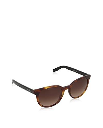 BOSS ORANGE Sonnenbrille BO 0256/S J6 (52 mm) schwarz