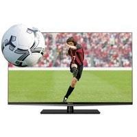 Toshiba 47L6200U 47-Inch 1080p 120Hz 3DP Smart TV (Black)