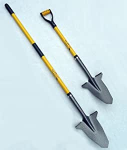 Garden tool spade patio lawn garden for Gardening tools on amazon