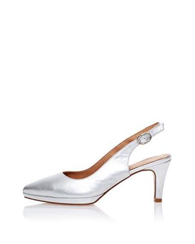 Estefania Marco Zapatos de talón abierto