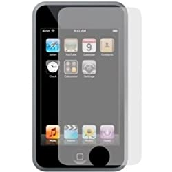 iAccy SG0002 Antiglare Screen Guard for iPod Touch (Clear)