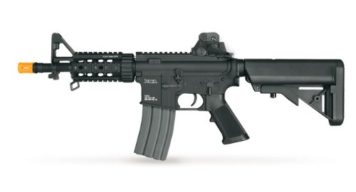 KWA KM4 SR5 Metal AEG airsoft gun