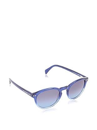 Tommy Hilfiger Gafas de Sol 1211/S NM (50 mm) Azul