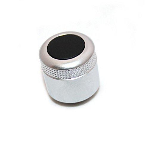 Audi Original MMI Drehknopf für Lautstärkenregelung 4F0919070