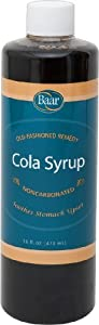 Cola Syrup, 16 oz.