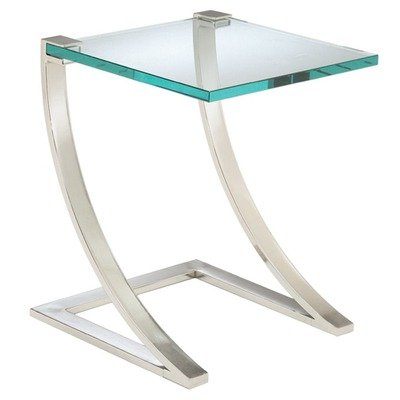 Cheap Bay Trading Gables End Table 6040947 (B005N2PKFK)