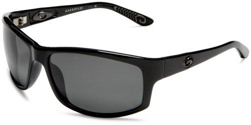 Gargoyles Men's Lightweight Prowl Aviator Sunglasses