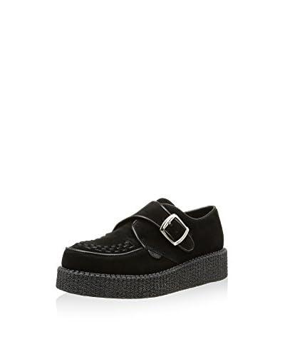 Underground Zapatos Monkstrap Kingtut