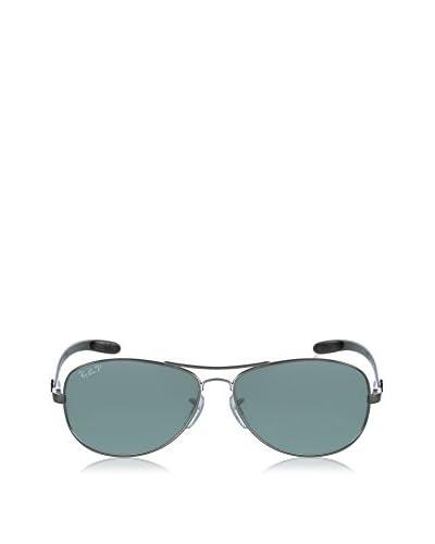 Ray-Ban Sonnenbrille MOD. 8301 gunmetal